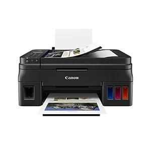 Canon PIXMA G4510 - Driver Download