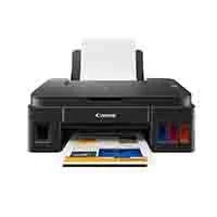 Scanner Driver for Canon PIXMA G3510