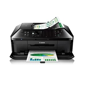Scan File Document for Printer Canon PIXMA MX922