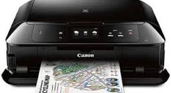 Canon Pixma MG 3560 Driver Download