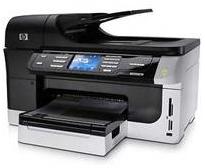 HP Officejet 6500 Printer Driver Download
