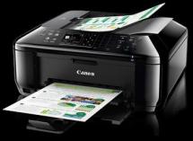 Canon PIXMA MX527 Drivers download
