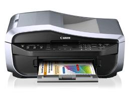 Canon PIXMA MX310 Driver Downloads