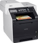 Brother MFC-9970CDW Driver Download