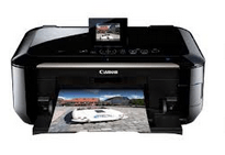 Canon Pixima MG6270 Driver Download