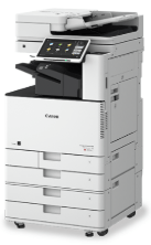 Canon imageRUNNER ADVANCE DX C3730i Driver