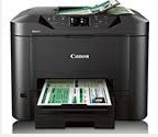 Canon MAXIFY MB2120 Driver Download for Windows