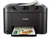 Canon MAXIFY MB5020 Driver Download Windows