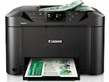 Canon MAXIFY MB5120 Driver Download Windows