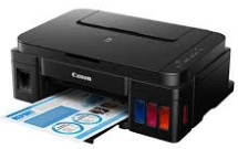 Canon PIXMA G3000 Driver Download Windows