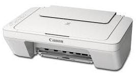 Canon PIXMA MG2520 Driver Download Windows