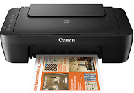 Canon PIXMA MG2929 Driver Windows