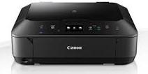 Canon PIXMA MG6650 Driver Download Windows