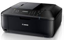 Canon PIXMA MX454 Driver Download Windows