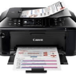 Canon PIXMA MX512 Drivers Download Windows