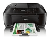 Canon PIXMA MX532 Drivers Download Windows