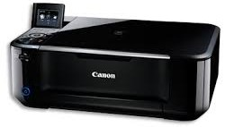 Canon Pixma MG4110 Driver Download Windows