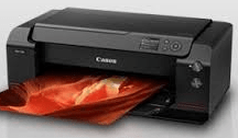 Canon imagePROGRAF PRO-500 Driver Download Windows