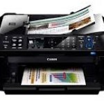 Canon PIXMA MX420 Driver Download Windows