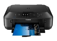 Canon PIXMA MG5650 Drivers Download