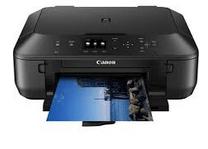 Canon Pixma MG5670 Driver Download
