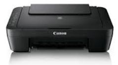 Canon PIXMA MG2900 Drivers Download