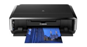 Canon PIXMA iP7260 Drivers Download