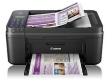 Canon PIXMA E481 Drivers Download