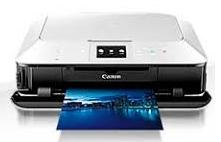 Canon PIXMA MG7160 Drivers Download