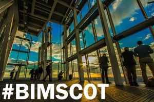 BIM Scotland 2017 - one of FutureScot's conferences