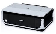 Canon PIXMA MP510 Driver Download