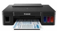 Canon PIXMA G1500 Drivers Download