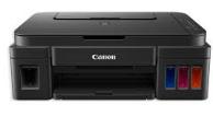 Canon PIXMA G2500 Drivers Download