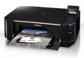 Canon PIXMA MG5250 Drivers Download