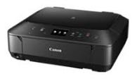 Canon PIXMA MG6650 Drivers Download