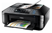 Canon PIXMA MX892 Drivers Download