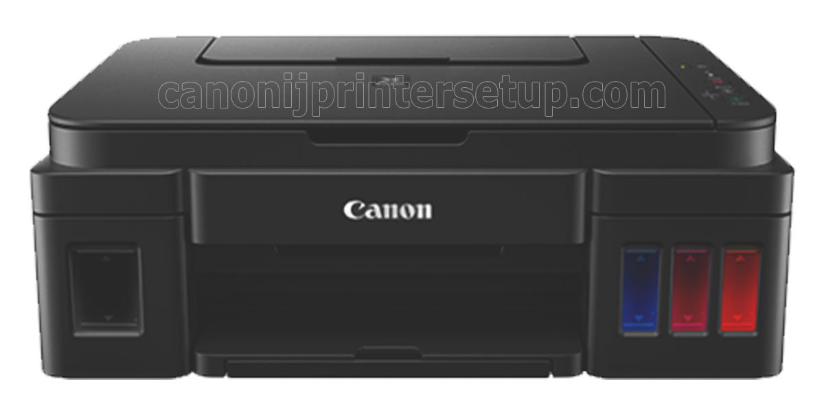 IJ Start Canon G4210 Setup Driver