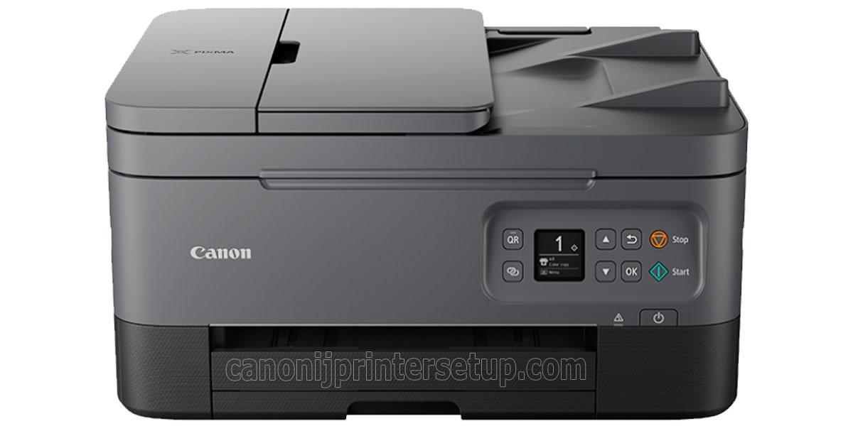 Canon Pixma TR7020 Driver Download