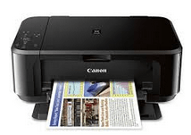 Canon PIXMA MG3620 Drivers Download