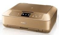 Canon PIXMA MG5722 Drivers Mac Download
