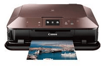 Canon PIXMA MG7120 Drivers Mac Download