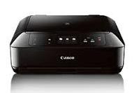 Canon PIXMA MG7520 Drivers Mac Download