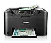 Canon MAXIFY MB2120 Drivers Mac Os X Download