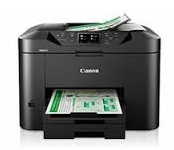 Canon MAXIFY MB2320 Drivers Mac Os X Download