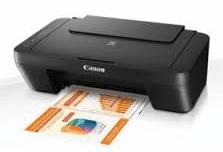 Canon PIXMA MG2550S Drivers Mac Download