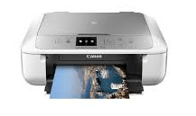 Canon PIXMA MG7700 Drivers Mac Download