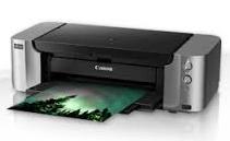 Canon PIXMA PRO-100 Drivers Mac Download