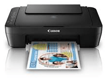 Canon PIXMA E470 Drivers Mac Os X Download