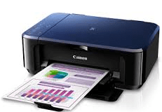 Canon PIXMA E560 Drivers Mac Os Download