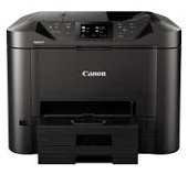 Canon MAXIFY MB5440 Driver Download